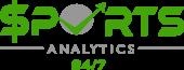 Sports Analytics 24/7